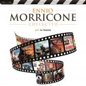 Ennio Morricone: Collected (Clear Vinyl) - Plak