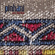 Pinhani: On Türkü - CD