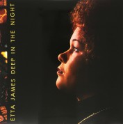 Etta James: Deep In The Night - Plak