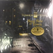 Tower Of Power: Soul Side Of Town (50th Anniversary) - Plak