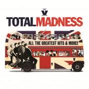 Madness: Total Madness - Plak
