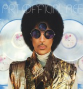 Prince: Art Official Age - CD