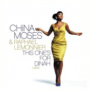 China Moses, Raphael Lemonnier: This One's for Dinah - CD