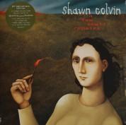 Shawn Colvin: A Few Small Repairs - Plak