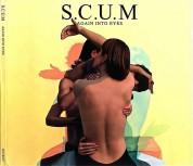 S.C.U.M: Again Into Eyes - CD
