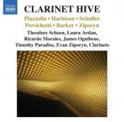 Theodore Schoen: Clarinet Hive - CD