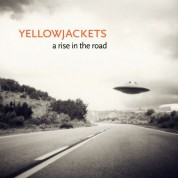 Yellowjackets: A Rise in the Road - CD