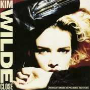 Kim Wilde: Close - CD