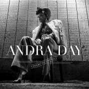Andra Day: Cheers To The Fall - CD