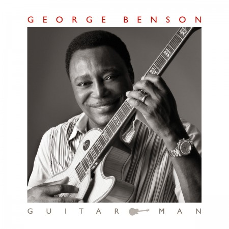George Benson: Guitar Man - CD