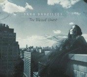 Sara Bareilles: The Blessed Unrest - CD