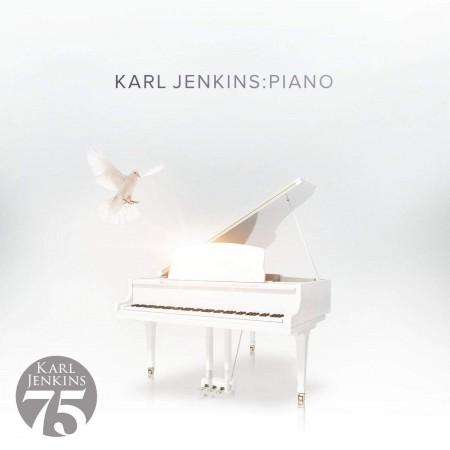 Karl Jenkins: Piano - CD