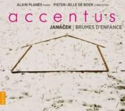 Accentus: Janacek: Mists of Childhood - CD