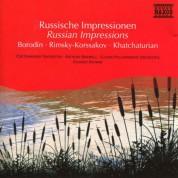 Çeşitli Sanatçılar: Russian Favorites - CD