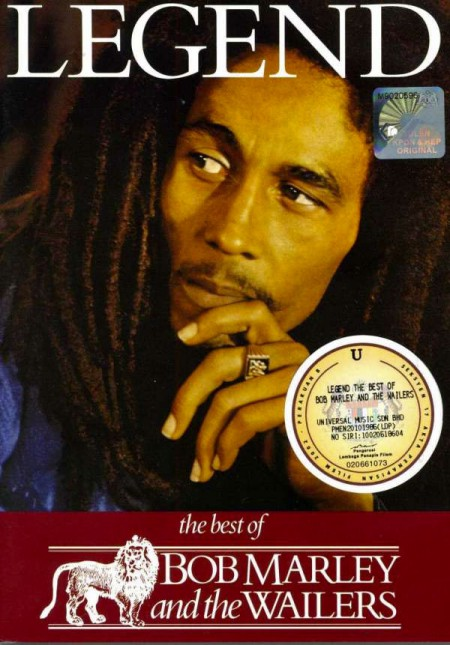 a review of the legendary wailers Check out legendary wailers in dub by aston 'family man' barrett on amazon music stream ad-free or purchase cd's and mp3s now on amazoncom.