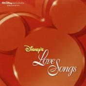 Çeşitli Sanatçılar: Disney's Love Songs - CD