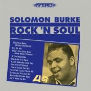 Solomon Burke: Rock 'n Soul - Plak