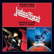 Judas Priest: Double Pack Stained Class & Ram It Down - CD