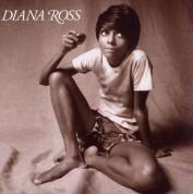 Diana Ross - Plak