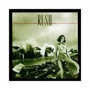 Rush: Permanent Waves - CD