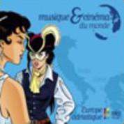 Çeşitli Sanatçılar: Adriatic Europe-Greece, Italy - CD
