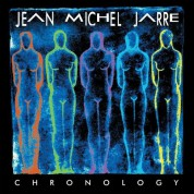 Jean-Michel Jarre: Chronology - Plak
