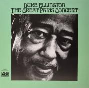 Duke Ellington: The Great Paris Concert - Plak