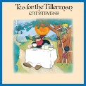Cat Stevens, Yusuf Islam: Tea For The Tillerman (200g-edition) - Plak