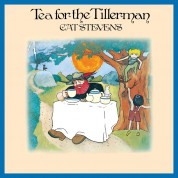 Cat Stevens, Yusuf Islam: Tea For The Tillerman - Plak