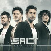 Salt: Tırnak İzlerin - CD