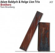 Adam Baldych, Helge Lien Trio, Tore Brunborg: Brothers - CD