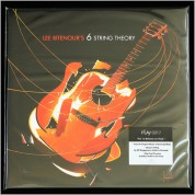 Lee Ritenour: 6 String Theory - Plak