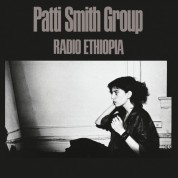 Patti Smith: Radio Ethiopia - Plak