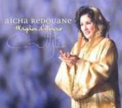 Aïcha Redouane: Maqam D'Amour - CD