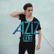 Aziz: Efso - CD