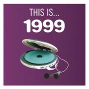 Çeşitli Sanatçılar: This is... 1999 - CD