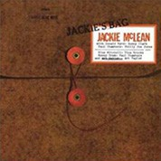 Jackie McLean: Jackie's Bag (45rpm-Version) - Plak