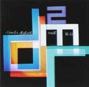Depeche Mode: Remixes 2: 81-11 - CD