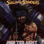Suicidal Tendencies: Join The Army - CD