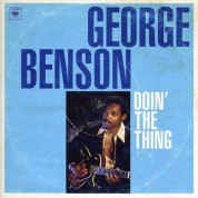 George Benson: Doin' The Thing - CD