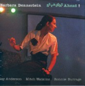 Barbara Dennerlein: Straight Ahead - CD