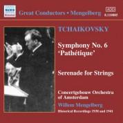 Tchaikovsky: Symphony No. 6 (Mengelberg) (1938-1941) - CD