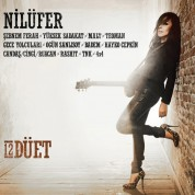 Nilüfer: 12 Düet - CD