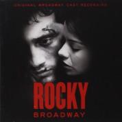 Çeşitli Sanatçılar: Rocky Broadway (Soundtrack) - CD