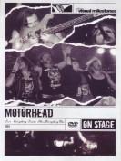 Motörhead Live: Everything Louder Than Everything Else - DVD