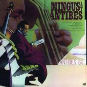Charles Mingus: Mingus At Antibes - Plak