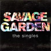 Savage Garden: The Singles - CD