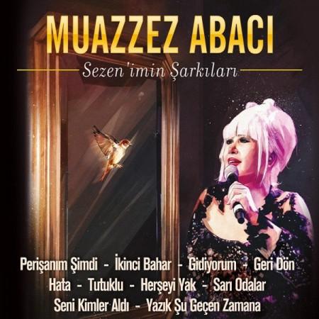 Muazzez Abacı: Sezen'imin Şarkıları - CD