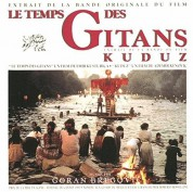 Goran Bregovic: Le Temps De Gitans (Soundtrack) - Plak