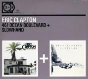 Eric Clapton: 461 Ocean Boulevard / Slowhand - CD